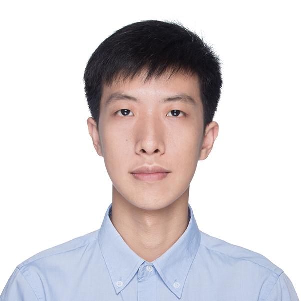 Jiahao Wang